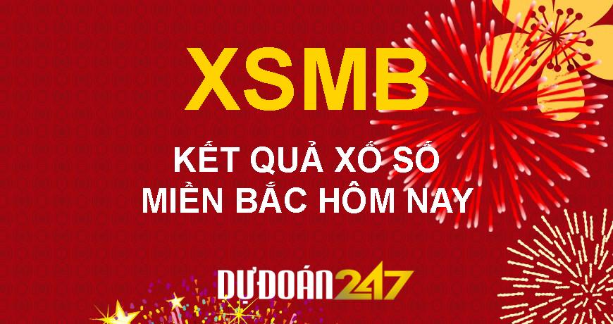 XSMB – KQ XSMB – Kết quả xổ số Miền Bắc hôm nay